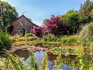 Pond Cottage (POND) - Clyro vacation rentals