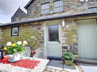 1 bedroom Cottage with Internet Access in Penmorfa - Penmorfa vacation rentals
