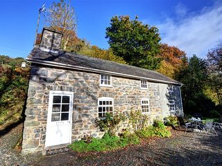 Nice Cottage with Washing Machine and Television - Llanwddyn vacation rentals