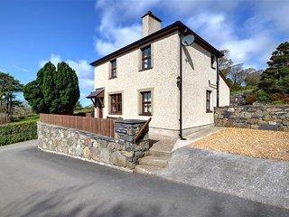 Nice 3 bedroom Cottage in Llanfaglan - Llanfaglan vacation rentals