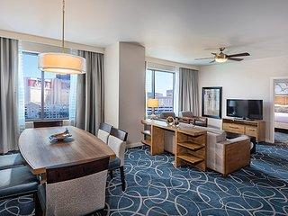 2 bedroom Condo with Internet Access in Las Vegas - Las Vegas vacation rentals