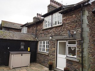 Perfect 3 bedroom Cottage in Ambleside - Ambleside vacation rentals