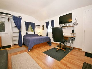 Cottage Home Away From Home/Atwater Village - Los Angeles vacation rentals
