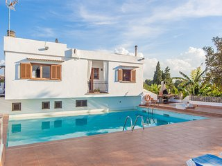 VILLA JOANA - Villa for 10 people in Muro - Muro vacation rentals