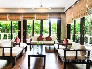 Tasteful 2-Bed Garden Villa in Kata - Kata vacation rentals