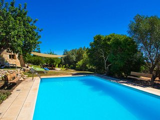 SON PALLICER - Villa for 8 people in Cala Millor - Cala Millor vacation rentals