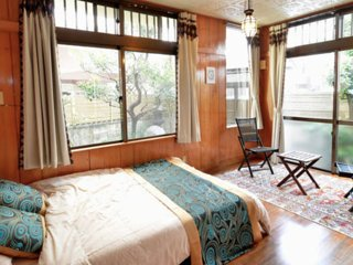 Glorious home 10mins to Airport  & Kokusaidori! - Naha vacation rentals