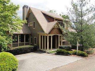 Bear Wood Cottage Rental Home in Big Canoe Resort - Chula vacation rentals