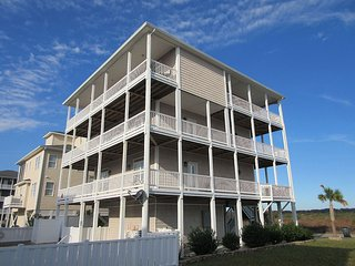 West Second Street 281 - Hogan - Ocean Isle Beach vacation rentals