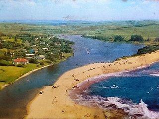Sunny 3 bedroom House in Zinkwazi Beach with Children's Pool - Zinkwazi Beach vacation rentals