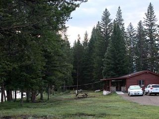 The Fishing Cabin at Beartooth Lodge - Cooke City vacation rentals