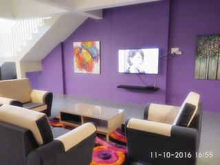7 Square Homestay, MITC, Ayer Keroh, Melaka - Ayer Keroh vacation rentals