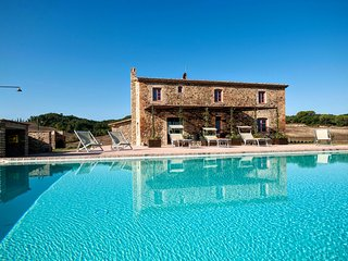 Perfect 6 bedroom Guardistallo Villa with Internet Access - Guardistallo vacation rentals
