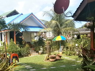 Nice 4 bedroom Bungalow in Khao Lak - Khao Lak vacation rentals