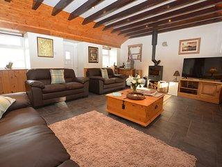 2 bedroom House with Internet Access in Llangaffo - Llangaffo vacation rentals