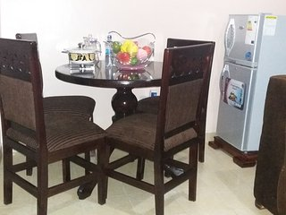Comfortable Condo with Internet Access and A/C - Kisumu vacation rentals