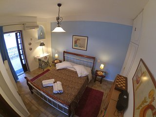 Central Apartment in Zakynthos - Zakynthos Town vacation rentals