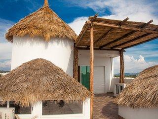 NICE HOME FOR RENT SLEEPS 12  4 BEDS AND 5 BATHS - Mazatlan vacation rentals