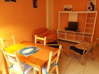 2 bedroom Apartment with A/C in Viareggio - Viareggio vacation rentals