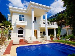 3bdr Sweet Villa Pattaya No.5 - Pattaya vacation rentals