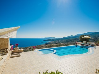 Comfortable Villa with Internet Access and A/C - Askos vacation rentals