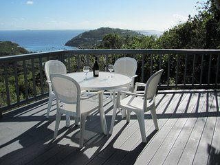 Christmas Winds Villa - Cruz Bay vacation rentals