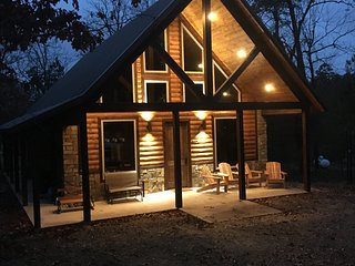 Beavers Bend/Broken Bow - Rowdy Beaver Cabin - Broken Bow vacation rentals