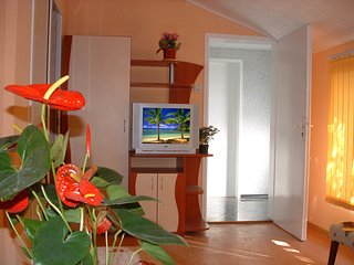 apartment in villa Summer House Seaempress - Saints Constantine and Helena vacation rentals