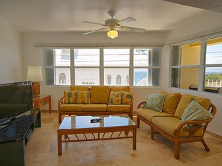 1 bedroom Villa with Internet Access in Cruz Bay - Cruz Bay vacation rentals