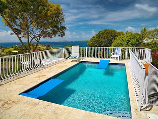 Comfortable Villa with Internet Access and A/C - Cruz Bay vacation rentals
