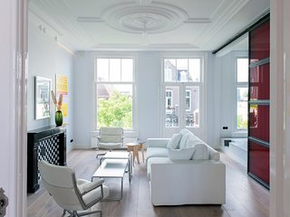 Museumsquarter residence (4p) - Amsterdam vacation rentals