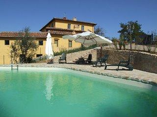 Casa Vacanze Podere Vergianoni - Tavarnelle Val di Pesa vacation rentals
