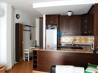 Cozy apartment in old town of Fuengirola - Fuengirola vacation rentals