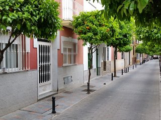 Cozy apartment in old town of Fuengirola - Fuengirola vacation rentals
