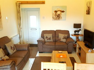 Perfect 2 bedroom Cottage in Dufftown - Dufftown vacation rentals