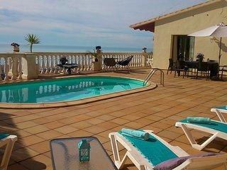 The villa sunshine  Sitges Barcelona - Sitges vacation rentals