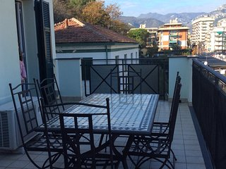 Nice Condo with A/C and Parking - Borghetto Santo Spirito vacation rentals