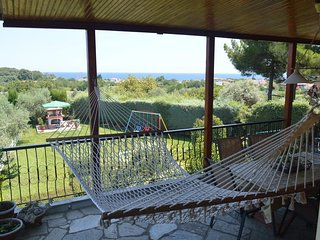 Villa Meriades Agiokampos Larissa - Agia vacation rentals