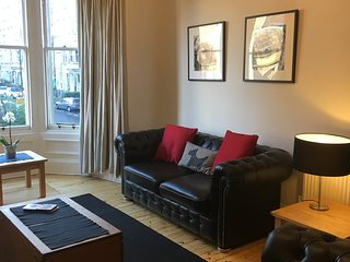 New! My Edinburgh Apartment Bruntsfield - Edinburgh vacation rentals
