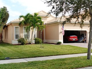 1/2 rooms to rent in gated property - Fort Pierce vacation rentals