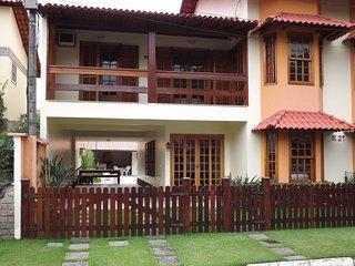 Casa de Praia em Garatucaia - Angra dos Reis, RJ - Condomínio com segurança - Angra Dos Reis vacation rentals