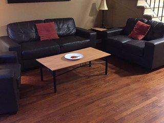 Modern 3 bdrms + 1 bdrm downstairs Kanata Home - Stittsville vacation rentals