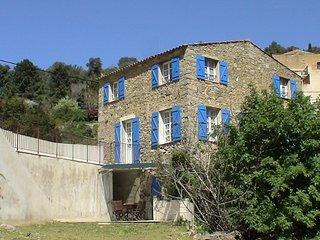 Casa di Muro, ancienne auberge rénovée en maison de vacances  pour 9 personnes, - Muro vacation rentals
