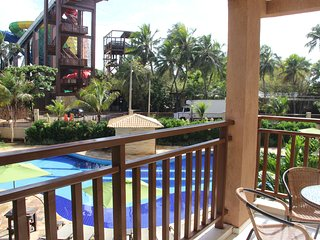 Wellness Beach Park Resorts Apartments - Aquiraz vacation rentals