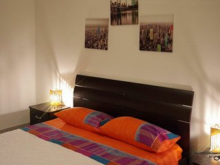 Romantic Townhouse with Internet Access and A/C - Castelbuono vacation rentals