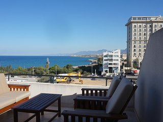 Cyprus Harbour View Penthouse - Kyrenia vacation rentals
