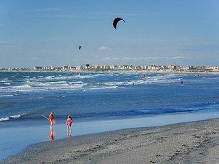 CASAMIA homebeach comodo appartamento fronte mare con ogni comodità  comodo a tu - Sottomarina vacation rentals