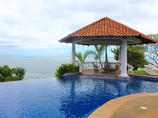 Ocean View & Infinity Pool Beach House - Tambor vacation rentals