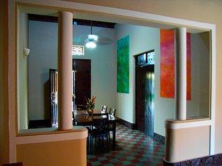 Casa Cielos, a comfortable casa, in a city with a welcome for everyone - Granada vacation rentals
