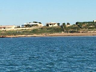 villino isola delle correnti a 50 mt dal mare - Portopalo di Capo Passero vacation rentals